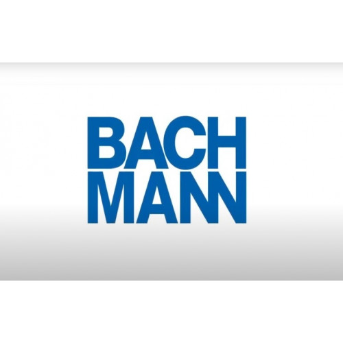 Bachmann produktu video 17/03/2020