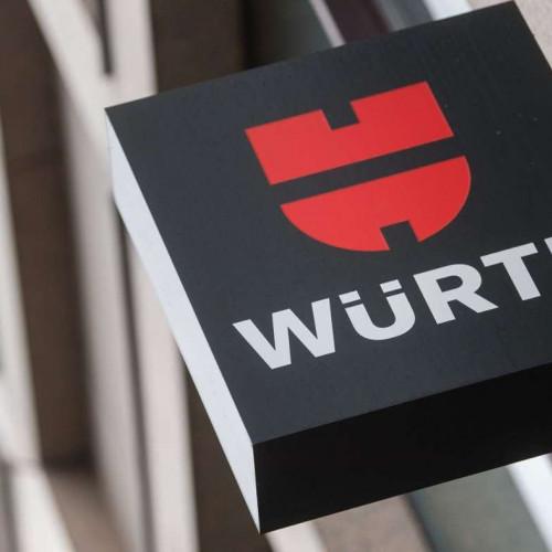 Würth Group: koronavīrusa krīzes laikā sevi pierāda daudzkanālu stratēģija