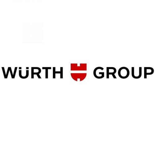 Würth grupa turpina izaugsmi